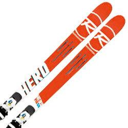 【期間限定!スキー板はさらにポイント5倍!11/14 18時~11/21 13時まで】ROSSIGNOL〔ロシニョール スキー板〕<2018>HERO FIS GS R21 RACING + SPX 12 ROCKERFLEX WHITE ICON【金具付き・取付料送料無料】