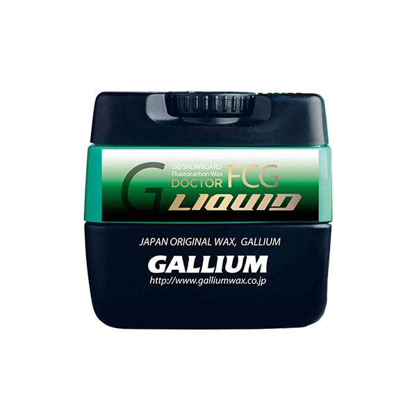 GALLIUM〔ガリウムワックス〕 DOCTOR FCG LIQUID 〔ドクターFCG〕 DR3001 〔30ml〕 液体