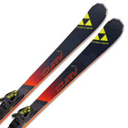 【期間限定!スキー板はさらにポイント5倍!11/14 18時~11/21 13時まで】FISCHER〔フィッシャー スキー板〕<2018>RC4 THE CURV DTX + RC4 Z12 Powerrail BRAKE 85 F【金具付き・取付料送料無料】【E】