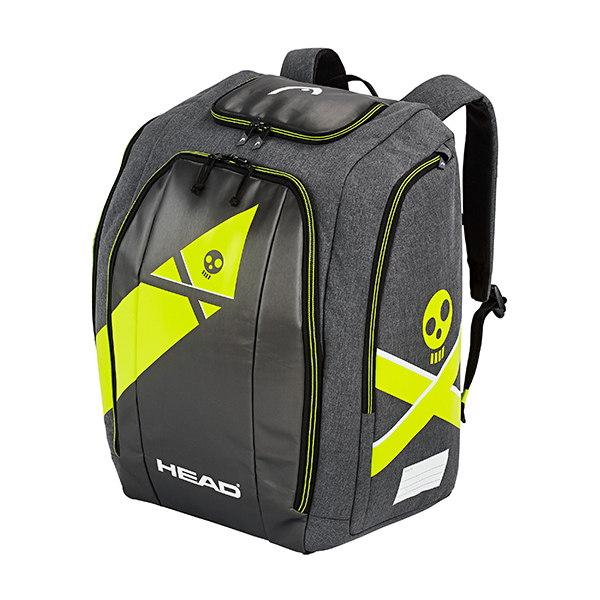 【18-19 NEWモデル】HEAD〔ヘッド バックパック〕<2019>REBELS RACING BACKPACK〔レベルズ・レーシング・バックパック〕〔small〕