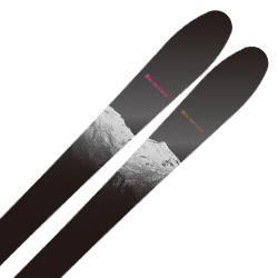 【クーポン配布中】【18-19 NEWモデル】BLASTRACK〔ブラストラック スキー板〕<2019>BLAZER LIGHT〔ブレイザーライト〕【板のみ】