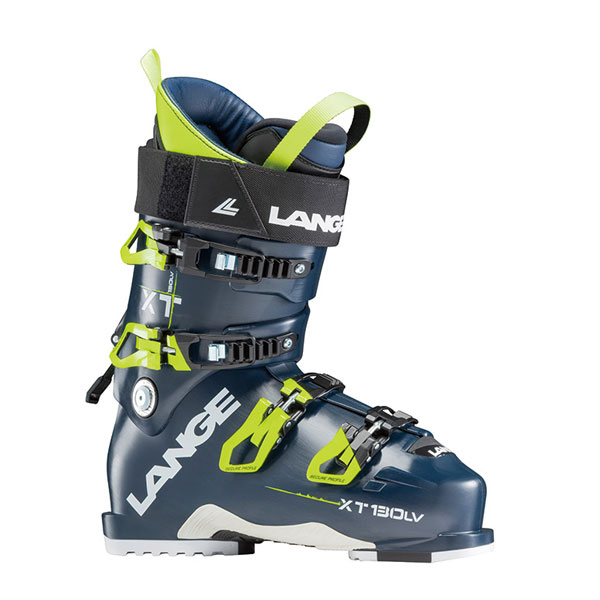 LANGE〔ラング スキーブーツ〕<2018>XT 130 L.V.〔130LV〕【送料無料】