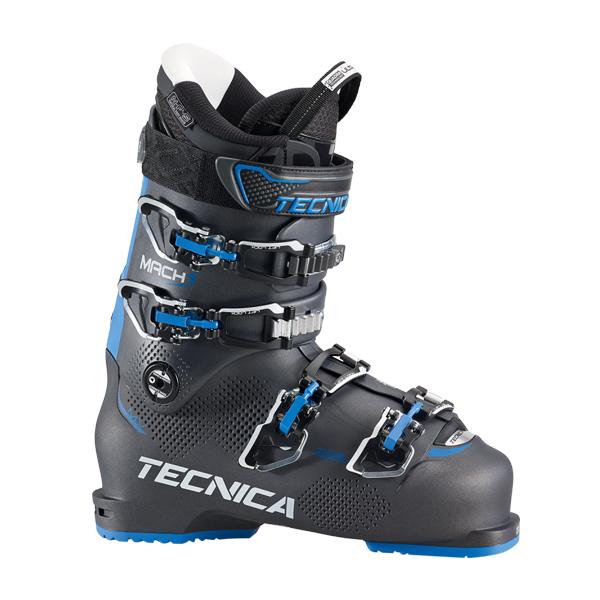 TECNICA〔テクニカ スキーブーツ〕<2018>MACH 1 100 MV【送料無料】 旧モデル 型落ち メンズ レディース〔SA〕