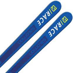 【期間限定!スキー板はさらにポイント5倍!11/14 18時~11/21 13時まで】【18-19 NEWモデル】SALOMON〔サロモン スキー板〕<2019>S/RACE GS 183 + X16 LAB【金具付き・取付送料無料】