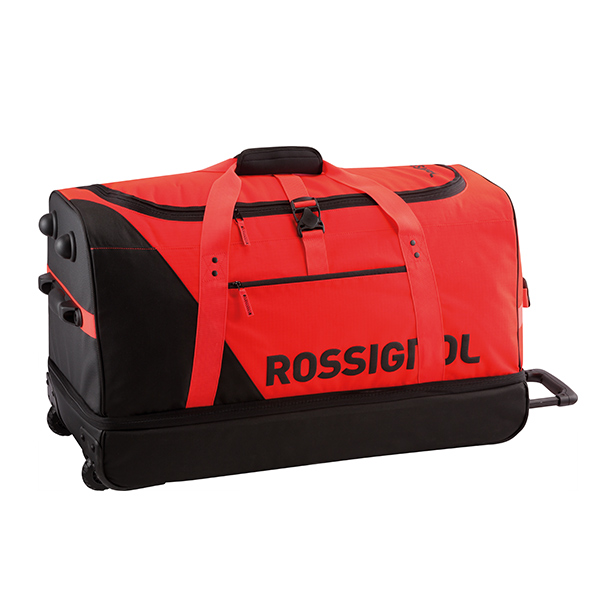 ROSSIGNOL ロシニョール キャスター付バッグ 2021 HERO EXPLORER RKHB110 20-21 〔SA〕