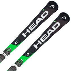 HEAD〔ヘッド スキー板〕<2019>SUPERSHAPE I.MAGNUM + PRD 12 GW【金具付き・取付送料無料】〔SA〕【RSS】