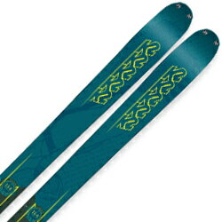 【エントリーでP5倍! 11/10 23:59まで】【18-19 NEWモデル】K2〔ケーツー スキー板〕<2019>POACHER〔ポーチャー〕【板のみ】【送料無料】