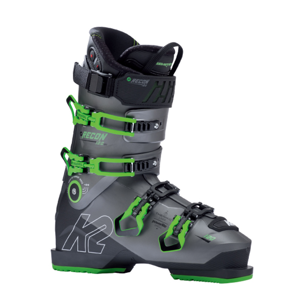 K2 ケーツー スキーブーツ 2020 Recon 120 Heat [リーコン 120 ヒート] 送料無料 新作 最新 メンズ レディース 19-20 NEWモデル
