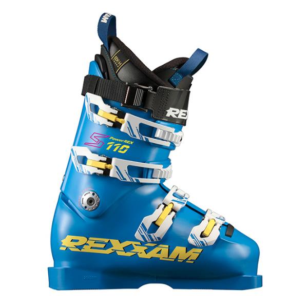REXXAM〔レクザム スキーブーツ〕<2019>Power REX-S110〔パワーレックス S110〕【送料無料】 旧モデル 型落ち メンズ レディース【TNPD】〔SA〕