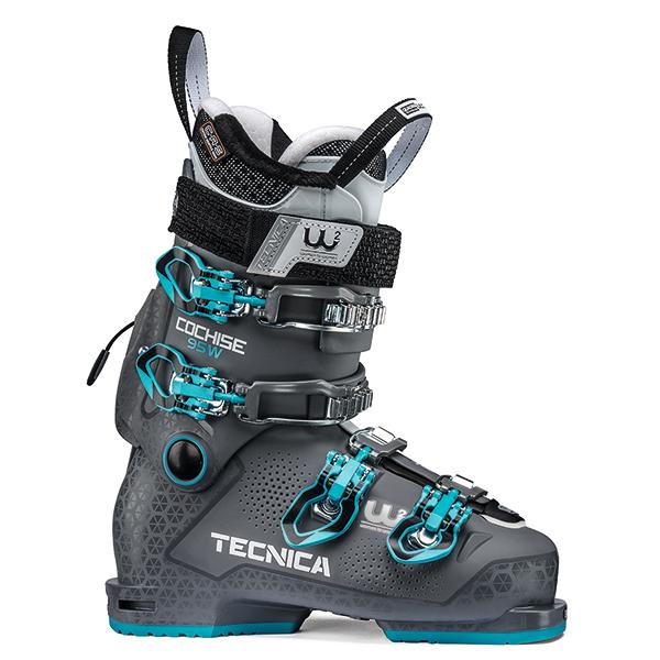 TECNICA〔テクニカ レディース スキーブーツ〕<2019>COCHISE 95 W〔コーチス 95 W〕【送料無料】 レディース【ウォーク ハイクモード】