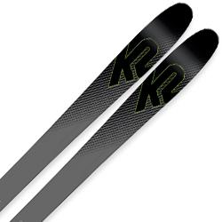 【18-19 NEWモデル】K2〔ケーツー スキー板〕<2019>PINNACLE 95 ti + <19>ATTACK2 13 RD【金具付き・取付送料無料】