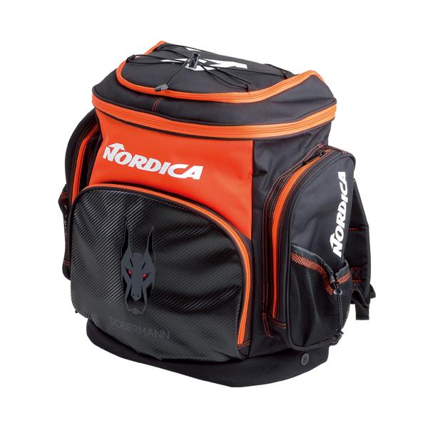 【エントリでP10&初売りセール!】NORDICA ノルディカ バックパック 2020 RACE XL JR GEAR PACK DOBERMANN 19-20 NEWモデル