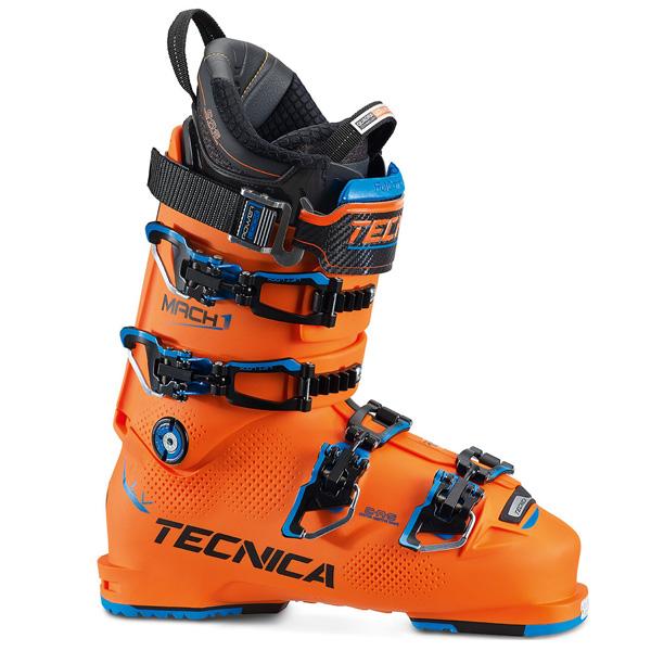 TECNICA〔テクニカ スキーブーツ〕<2018>MACH1 130 LV〔マッハ1 130 LV〕【送料無料】 旧モデル 型落ち メンズ