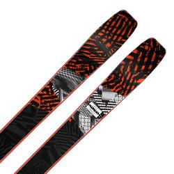 MOMENT〔モーメント スキー板〕<2019>PB&J【板のみ】【送料無料】