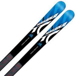 【期間限定!スキー板はさらにポイント5倍!11/14 18時~11/21 13時まで】OGASAKA〔オガサカ スキー板〕<2017>TC-LH〔ティーシー〕+ GR585 + <18>XCELL 12.0 WT/BK/RD【金具付き・取付料送料無料】