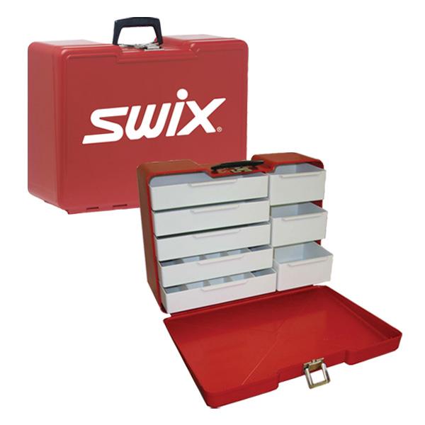 SWIX〔スウィックス〕 ワクシングボックス T0057【送料無料】