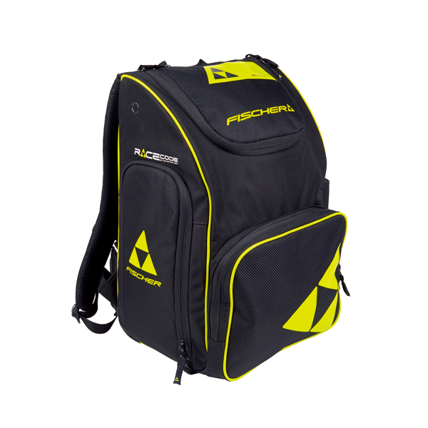 【18-19 NEWモデル】FISCHER〔フィッシャー バックパック〕<2019>BACKPACK RACE 55 Z03518〔バックパック レース55〕