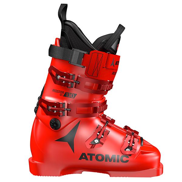 ATOMIC アトミック スキーブーツ 2021 REDSTER STI 130 レッドスター STI 130 送料無料 NEWモデル メンズ レディース