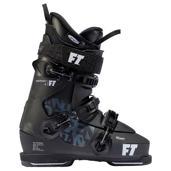 FULL TILT フルチルト スキーブーツ 2020 Descendant 4 [ディセンダント 4] 送料無料 新作 最新 メンズ レディース 19-20 NEWモデル