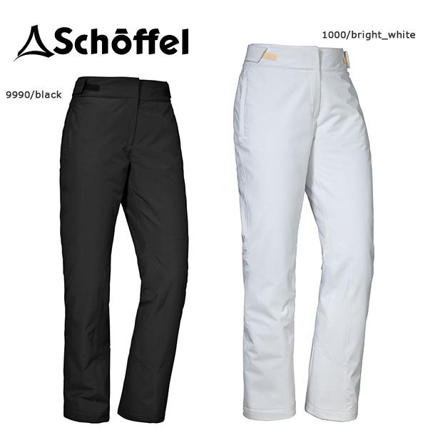 Schoffel〔ショッフェル スキーウェア レディース パンツ〕<2019>Ski Pants Pinzgau1 送料無料