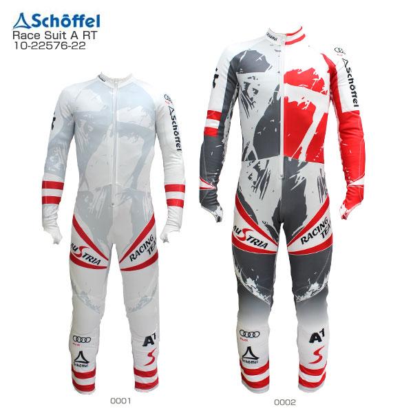 【スーパーセール】Schoffel〔ショッフェル スキー Suit ワンピース〕<2019>Race スキー Suit A RT A/10-22576-22【送料無料】, 新でん:99e3da7e --- sunward.msk.ru