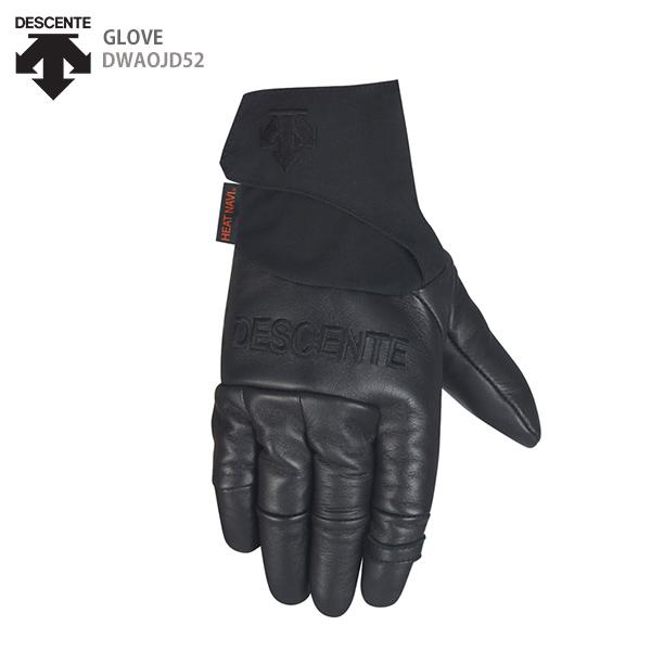DESCENTE デサント スキーグローブ 2020 GLOVE/DWAOJD52 19-20 〔SA〕【X】