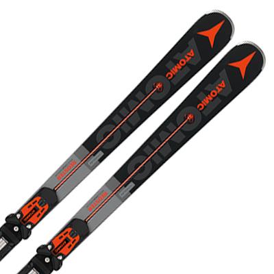 【19-20 NEWモデル】ATOMIC〔アトミック スキー板〕<2020>REDSTER G9i + X12 TL GW 【金具付き・取付送料無料】