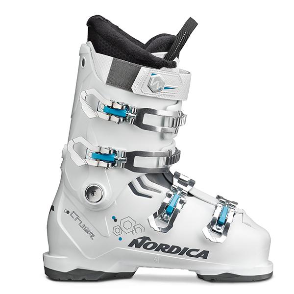 【ポイント5倍!】【19-20早期予約】NORDICA〔ノルディカ レディース スキーブーツ〕<2020>THE CRUISE W【送料無料】