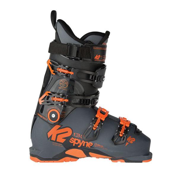 K2〔ケーツー スキーブーツ〕<2018>Spyne 130〔スパイン130〕【送料無料】メンズ レディース