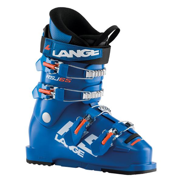LANGE ラング ジュニア スキーブーツ 2020 RSJ 65 送料無料 新作 最新 19-20 NEWモデル〔SA〕