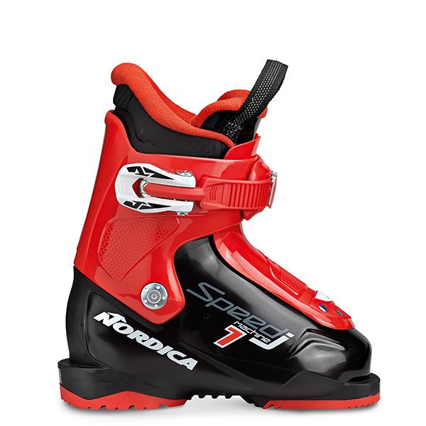 NORDICA ノルディカ ジュニア キッズ スキーブーツ 2020 SPEEDMACHINE J1 新作 最新 19-20 NEWモデル
