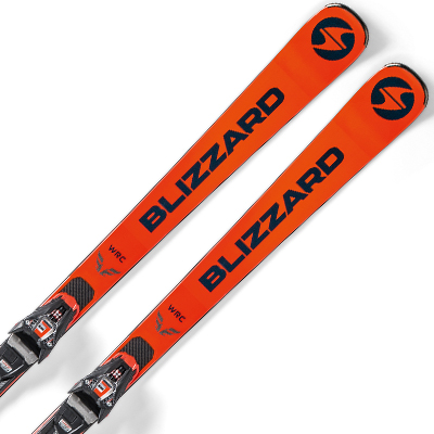 【19-20 NEWモデル】BLIZZARD〔ブリザード スキー板〕<2020>FIREBIRD WRC + XCELL 12 DEMO【金具付き・取付送料無料】