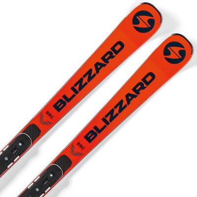 【19-20 NEWモデル】BLIZZARD〔ブリザード スキー板〕<2020>FIREBIRD SRC WC PISTON + RACE XCELL 12【金具付き・取付送料無料】