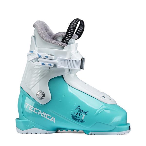 【ポイント5倍!】【19-20早期予約】TECNICA〔テクニカ ジュニア スキーブーツ〕<2020> JT 1 PEARL