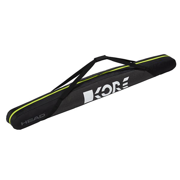 2019-2020 旧モデル スキー 板 1台 シングル ケース バッグ HEAD ヘッド ついに再販開始 フリーライド 送料無料 激安 お買い得 キ゛フト シングルスキーバッグ 2020 1台用スキーケース SINGLE FREERIDE SKIBAG 383129 19-20