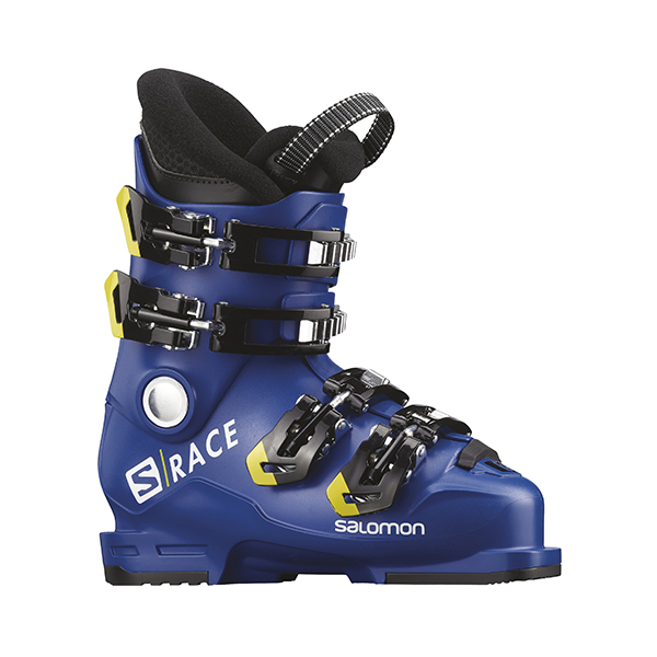 SALOMON サロモン ジュニア スキーブーツ 2020 S/RACE 60T L 送料無料 新作 最新 19-20 NEWモデル
