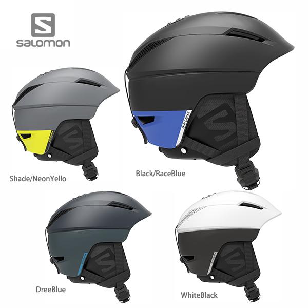 SALOMON サロモン スキーヘルメット 2020 PIONEER C.AIR 19-20 NEWモデル