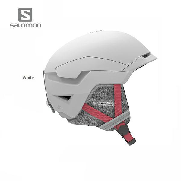 SALOMON サロモン レディース スキーヘルメット 2020 QUEST ACCESS W 19-20 NEWモデル
