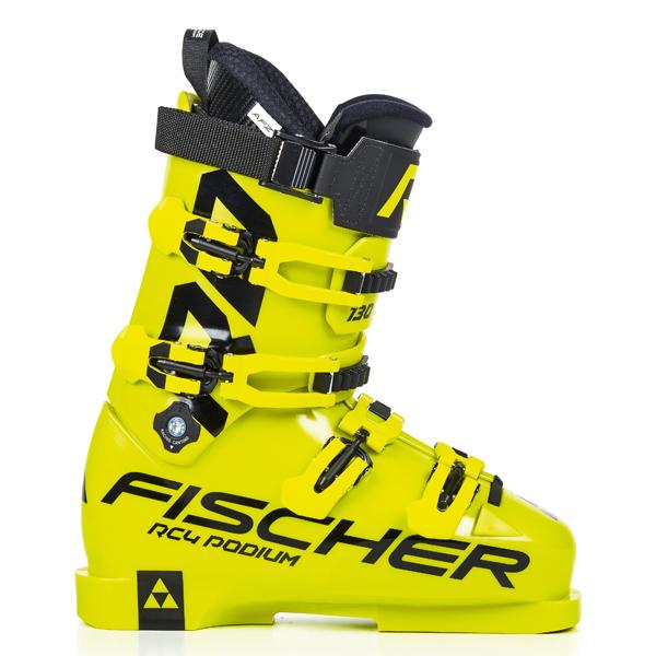【19-20 NEWモデル】FISCHER〔フィッシャー スキーブーツ〕<2020>RC4 PODIUM RD 130【F】【送料無料】 新作 最新 メンズ レディース