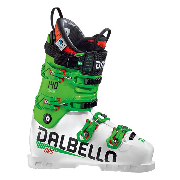 DALBELLO ダルベロ スキーブーツ 2020 DRS 140 送料無料 新作 最新 メンズ レディース 19-20 NEWモデル