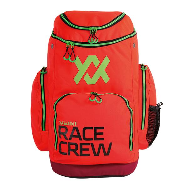 2019-2020 旧モデル 送料無料でお届けします スキーブーツ バッグ ケース バッグパック VOLKL フォルクル バックパック 2020 ラージ BACKPACK 男女兼用 RACE 169553 Large 〔SA〕 TEAM 19-20 チーム レース