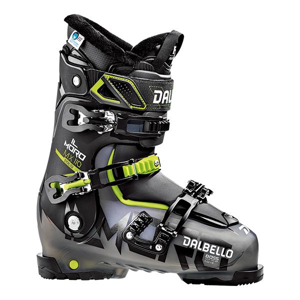 DALBELLO ダルベロ スキーブーツ 2020 IL MORO MX 110 イルモロ MX 110 送料無料 新作 最新 メンズ レディース 19-20 NEWモデル【グリップウォーク】