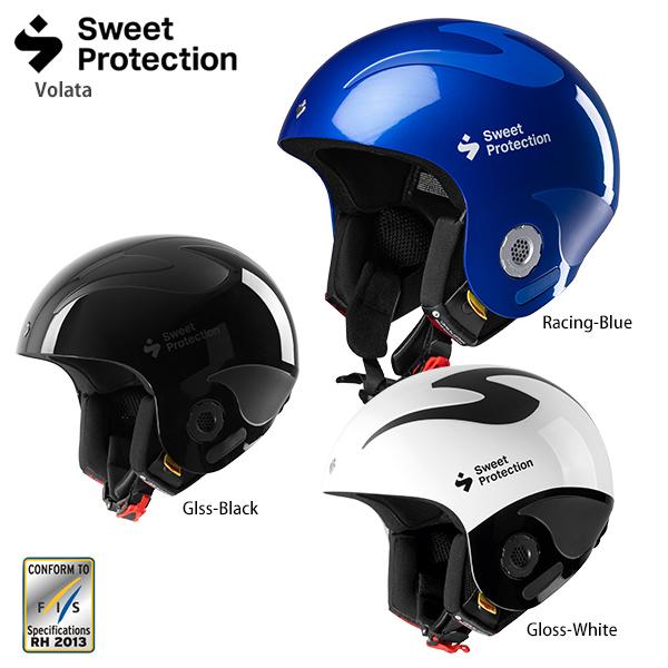 Sweet Protection スウィートプロテクション スキーヘルメット 2020 Volata【FIS対応】 送料無料 19-20 NEWモデル