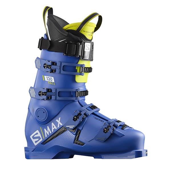 【ポイント5倍!】【19-20早期予約】SALOMON〔サロモン スキーブーツ〕<2020>S/MAX 130 RACE【送料無料】