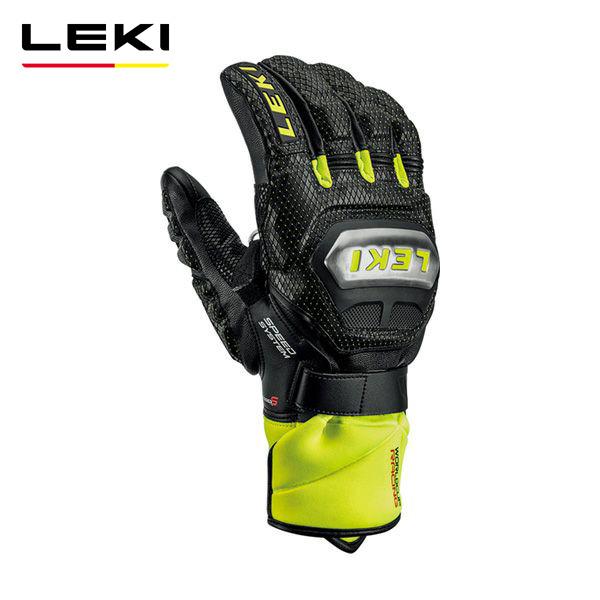 LEKI レキ グローブ 2021 WORLDCUP RACE TI S SPEED SYSTEM 649-801301WC