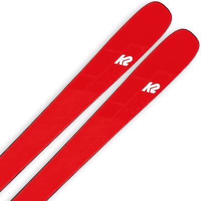 【エントリでP10&初売りセール!】K2 ケーツー スキー板 2020 MINDBENDER 90C マインドベンダー 90C + 20 SQUIRE 11 ID BK 金具付き・取付送料無料 19-20 NEWモデル
