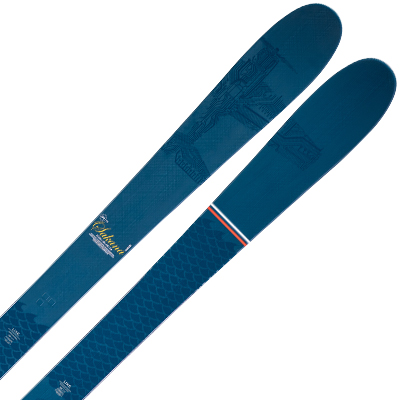 【エントリでP10&初売りセール!】LINE ライン スキー板 2020 SAKANA サカナ + 20 SQUIRE 11 ID BK 金具付き・取付送料無料 19-20 NEWモデル