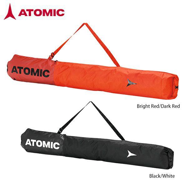 公式ショップ 2020-2021 20 キャンペーンもお見逃しなく 21 型落ち 1台 シングル スキー ケース バッグ 収納 エントリでP9倍 スリーブ スキーケース SKI 旧モデル SLEEVE 2021 1台用 アトミック 11日1時59分までATOMIC 20-21