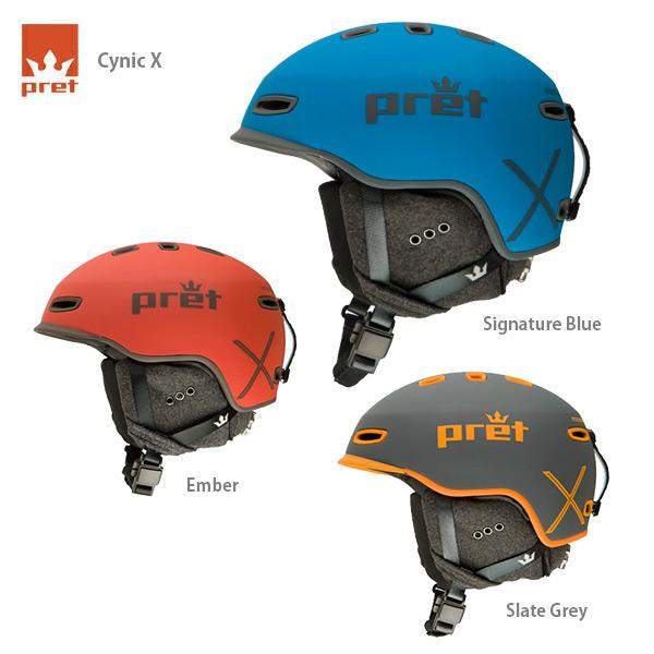 3 980円以上で送料無料 セール価格 代引き手数料無料 スーパーセール ヘルメット Pret プレット 旧モデル 送料無料新品 2020 19-20 CYNIC スノーボード X〔シニックX〕 スキー
