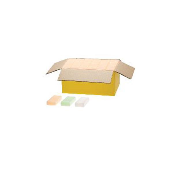 【エントリでP10&初売りセール!】TOKO〔トコワックス〕ブロックワックス ロング 2.5kg 固形